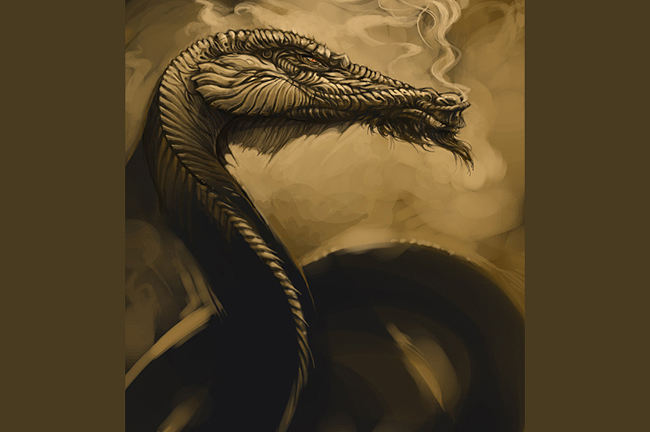 Mythical Monsters: Chapter IX. The Sea-Serpent